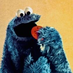Cookie Monster (1973)
